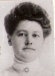 Lillie Myrtle Sellers